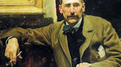 Benito Pérez Galdós, la conciencia de una nación