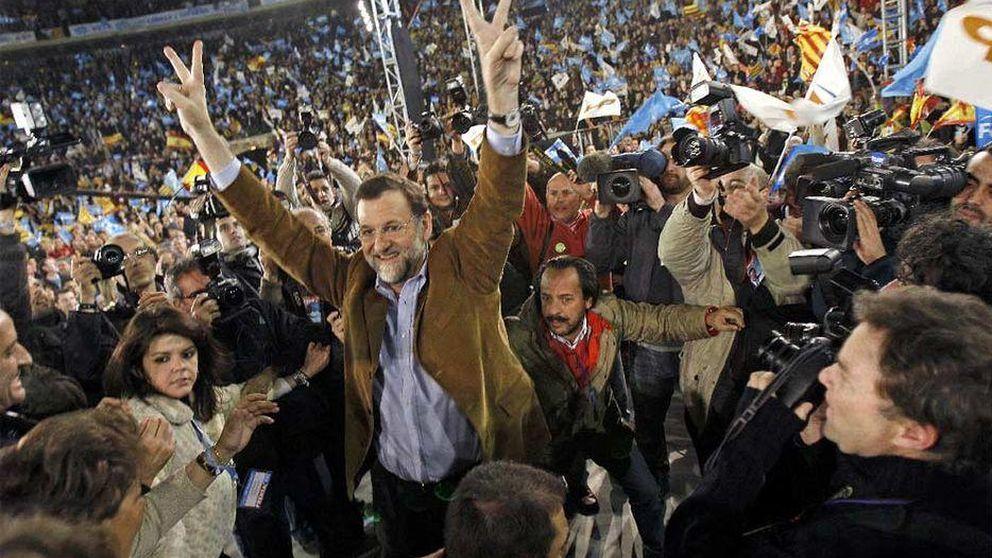 Las confesiones de los empresarios de Gürtel le estallan a Rajoy