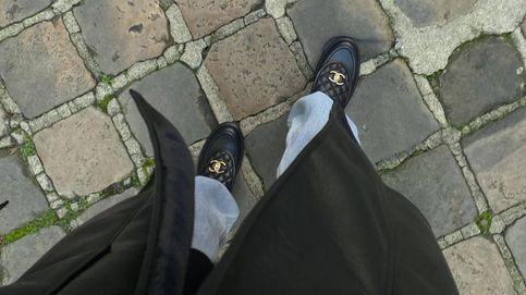 Los mocasines de Chanel que llevan todas las insiders y son el nuevo deseo de Instagram