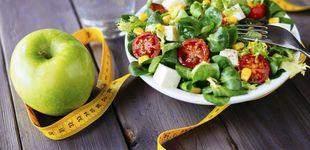 Post de Los alimentos clave para adelgazar en solo 12 semanas con muy poco ejercicio físico
