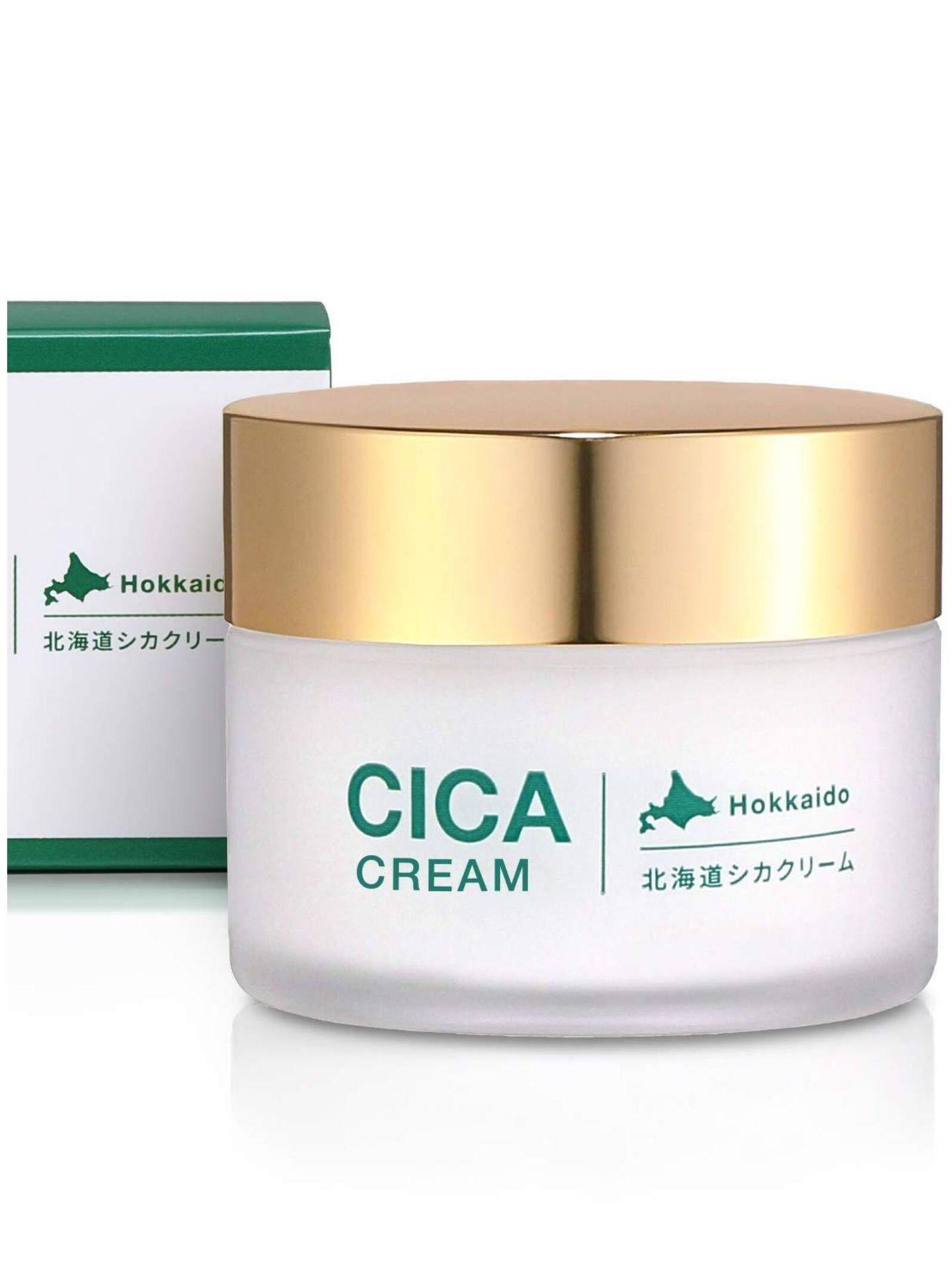 Las cremas hidratantes más vendidas de Japón y Corea del Sur.