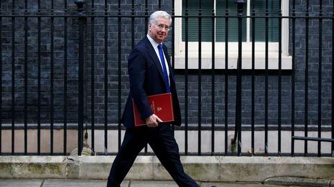 Escándalo en Westminster: ¿era 'aceptable' hace 15 años lo que hoy es acoso sexual?