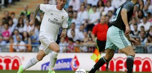 Post de La insólita crítica de Guti al Real Madrid... y las secuelas del batacazo en París