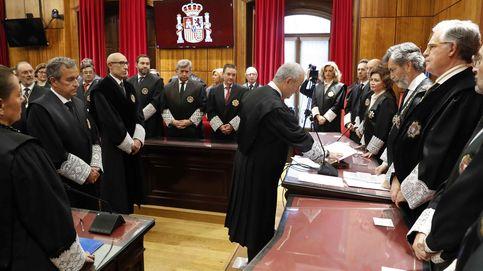Renovar el CGPJ se aplaza a verano: el PP ve inaceptables los trágalas del Gobierno