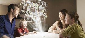 Foto: Así será la escuela del futuro (si no desaparece antes)