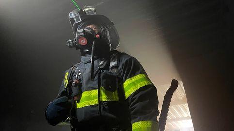 Cascos láser para ver entre humo: la última idea de Silicon Valley para apagar incendios