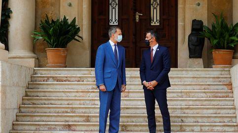 Sánchez se negó a refrendar el viaje del Rey a Barcelona por razones de oportunidad