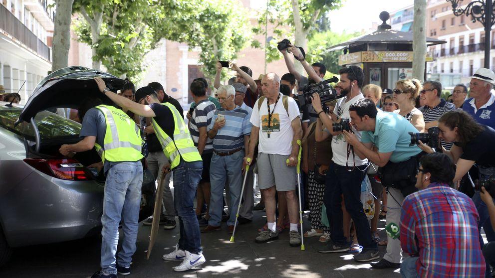 Oriol Mestre, el 'blanqueador' cercado por el caso Emperador y la trama del 3%