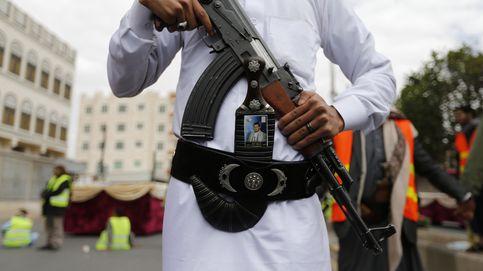 Por qué el AK-47 es el fusil más usado por terroristas en todo el mundo