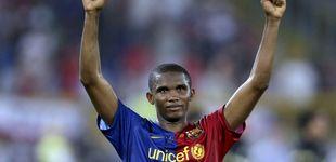 Post de Samuel Eto'o dice adiós: se retira del fútbol profesional tras más de 20 años de carrera