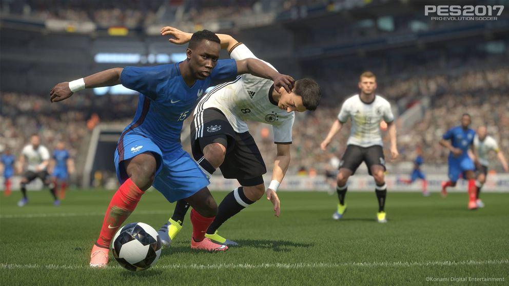 ¿'Pro Evolution Soccer' o 'FIFA'? Vuelve la pelea por el dominio del fútbol virtual