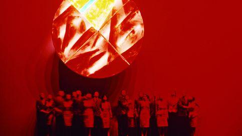 Laibach, los bufones que se burlan del nazismo, del comunismo... y del capitalismo