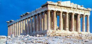 La bolsa de Atenas se dispara un 10% ante el posible triunfo conservador