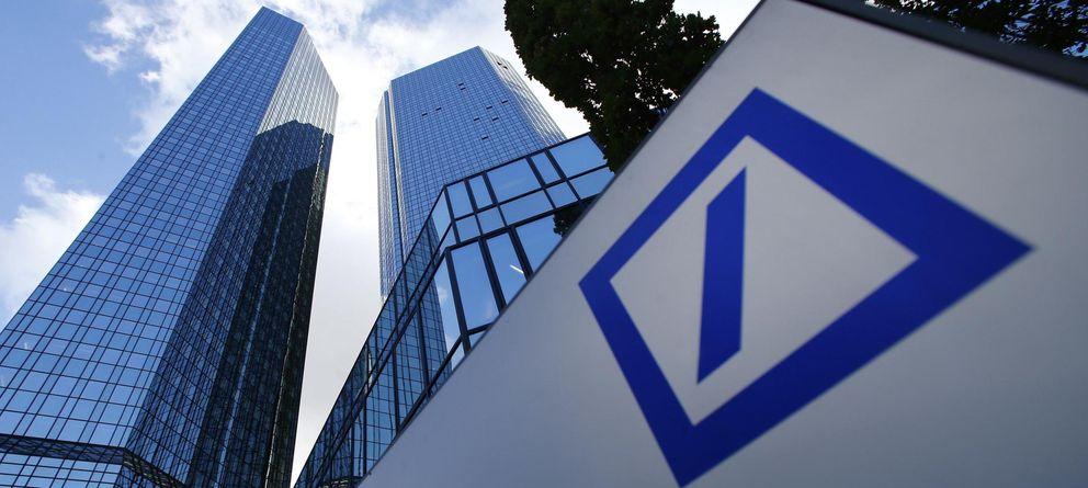 Foto: La gestora de Deutsche Bank capta 5.500 millones de euros en sus fondos de renta fija