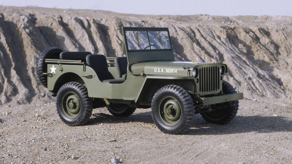Jeep 75 Aniversario, homenaje a una historia de éxito