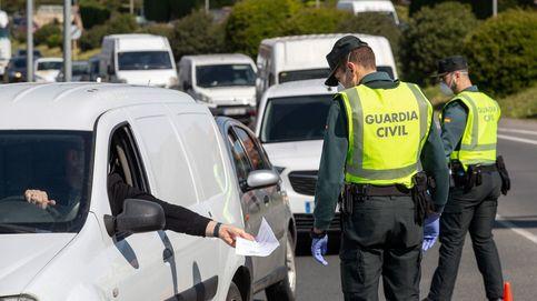 Aparece muerto un preso por saltarse el confinamiento 16 veces en Logroño