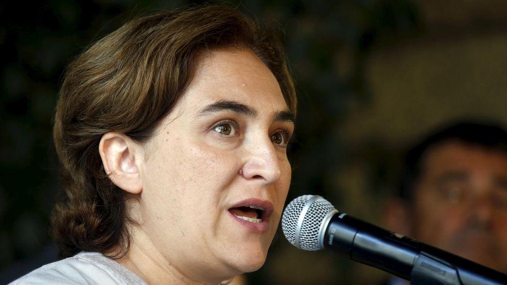 La oposición obliga a Ada Colau a cobrar un sueldo de 100.000 euros