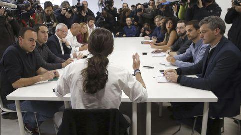 Podemos unifica la estrategia de campaña con sus candidatos para vigilar los pactos