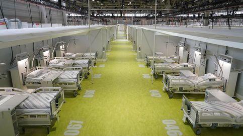 Los alemanes no son perfectos: lecciones pendientes en la gestión del coronavirus