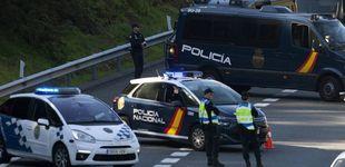 Post de Un detenido en Vigo por morder y amenazar a su pareja cuando llevaba a su hijo en brazos