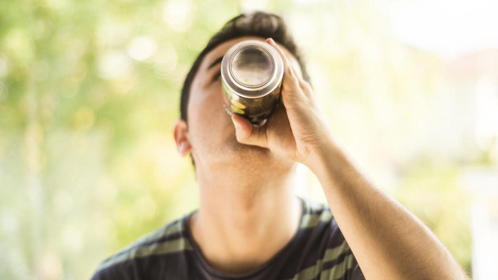 Foto: La medida afectará a todos los refrescos azucarados. (iStock)
