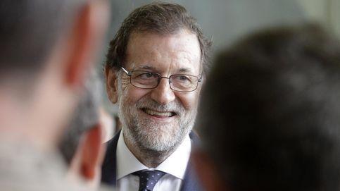Rajoy: Sigamos apostando por la convivencia, tolerancia y concordia