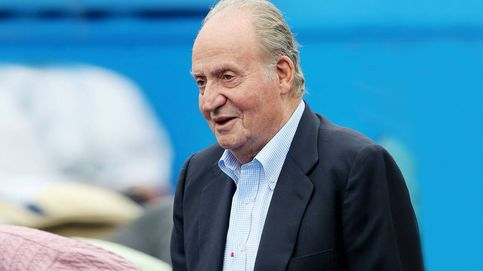 Un Yuste para el rey Juan Carlos