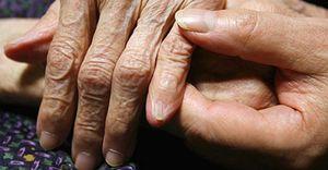 Una proteína que discrimina la basura celular, clave en el envejecimiento