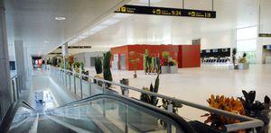 De 4.000 millones a 600: el aeropuerto de Ciudad Real cada día vale menos