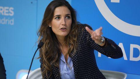Raquel Sanz, casadista de primera hora y viuda de torero que resume al nuevo PP