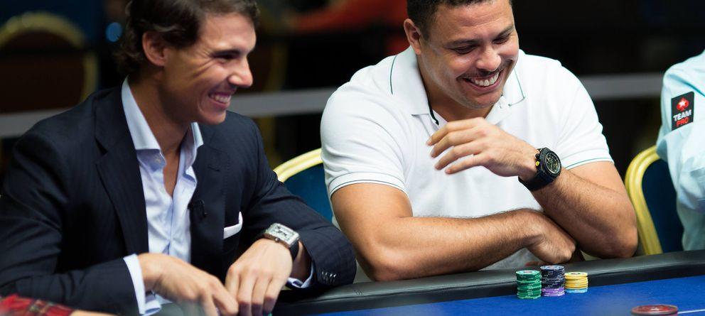 Rafael nadal poker ante poker definition