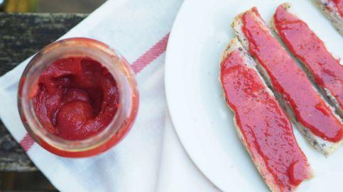 La mejor mermelada de fresa totalmente 'sugar free'