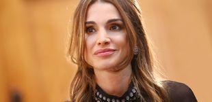 Post de Desmontando el comunicado de Rania: tres looks de más de 5.000€ que llevó en 2018