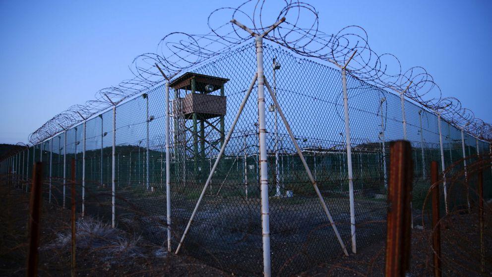 11 años y medio de cárcel a un expreso de Guantánamo por mandar voluntarios a Siria