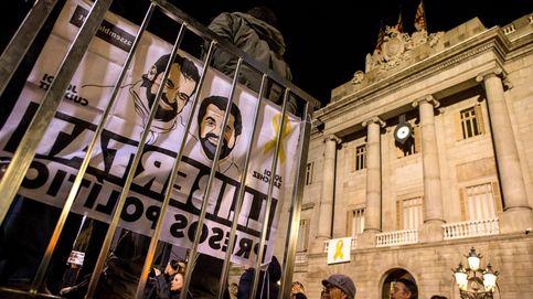 Claves judiciales de la investidura 'imposible' de Jordi Sànchez
