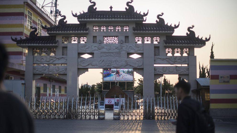 Política de 'cero entierros': China se queda sin espacio para sepultar a sus difuntos