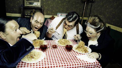 Lo que le pasa a tu cuerpo cuando comes demasiado rápido