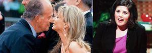 Foto: Los asesores del caso Lewinsky: El Rey tiene que pedir perdón a la Reina