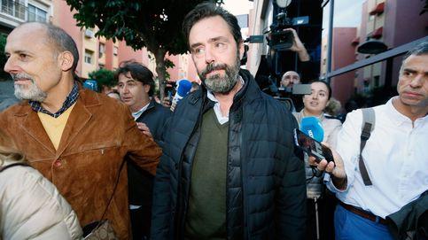 El jurado declara inocente a Miguel López del crimen de su suegra, la viuda de la CAM