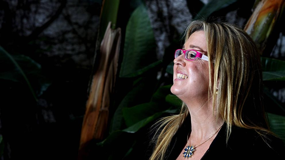 Puigdemont recluta a Anna Tarrés para su candidatura
