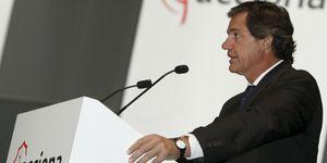 Entrecanales confía al poder catalán el lobby de la empresa familiar