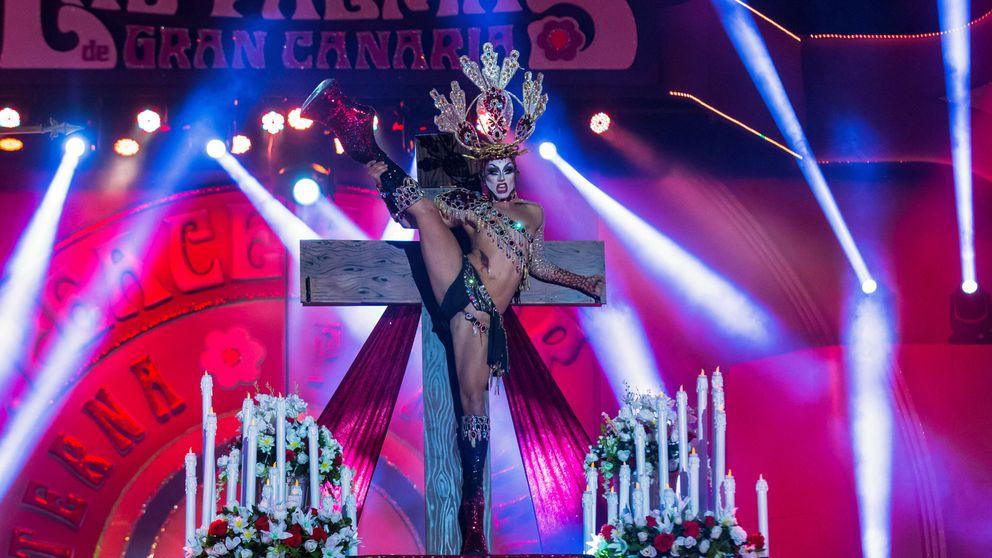 TVE se arrodilla ante la Conferencia Episcopal y censura la Gala Drag