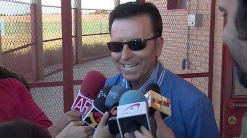 Ortega Cano sale de prisión: cinco formas originales de hacerlo por la 'puerta grande'