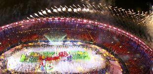 Post de La lluvia y la sencillez marcan el cierre de los primeros Juegos de Sudamérica