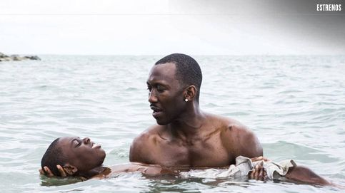 'Moonlight': ser pobre, negro y gay en la América actual