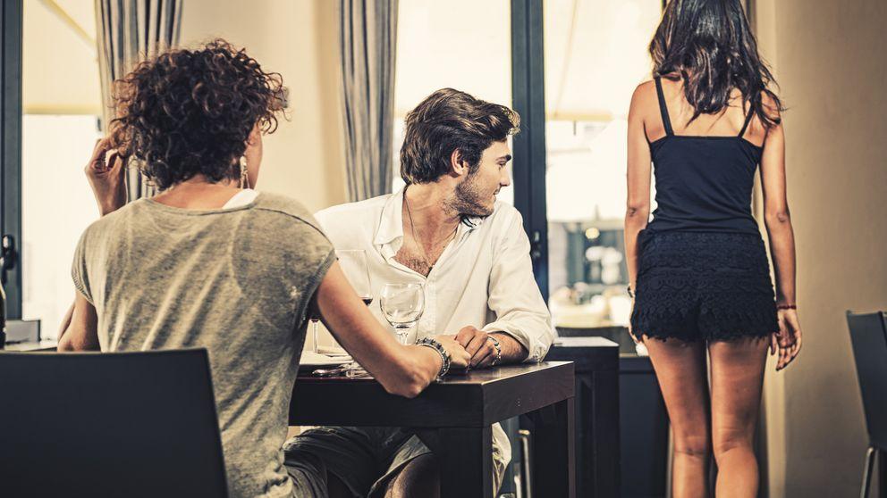 Los celos: en qué somos distintos los hombres y las mujeres