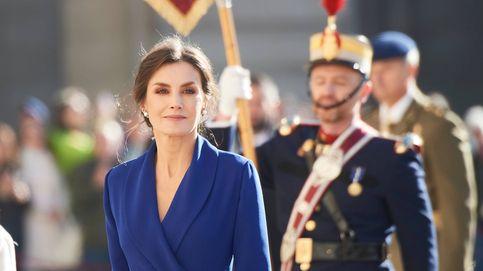 Los 6 mejores looks de la reina Letizia en la Pascua Militar, que se celebra hoy