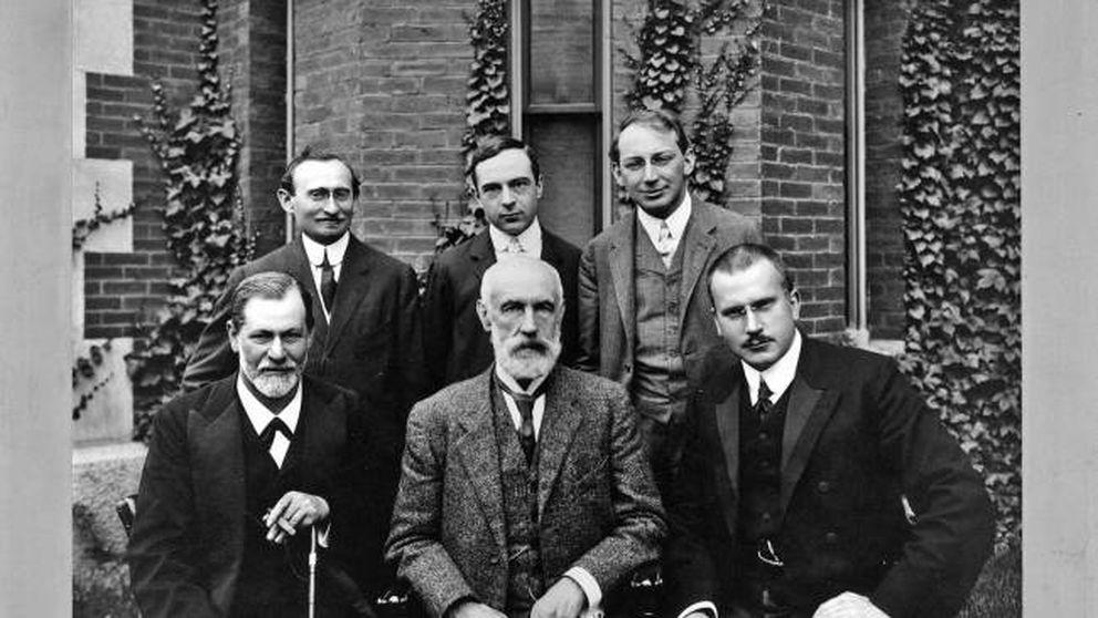 Cuando Sigmund Freud llevó la peste a América