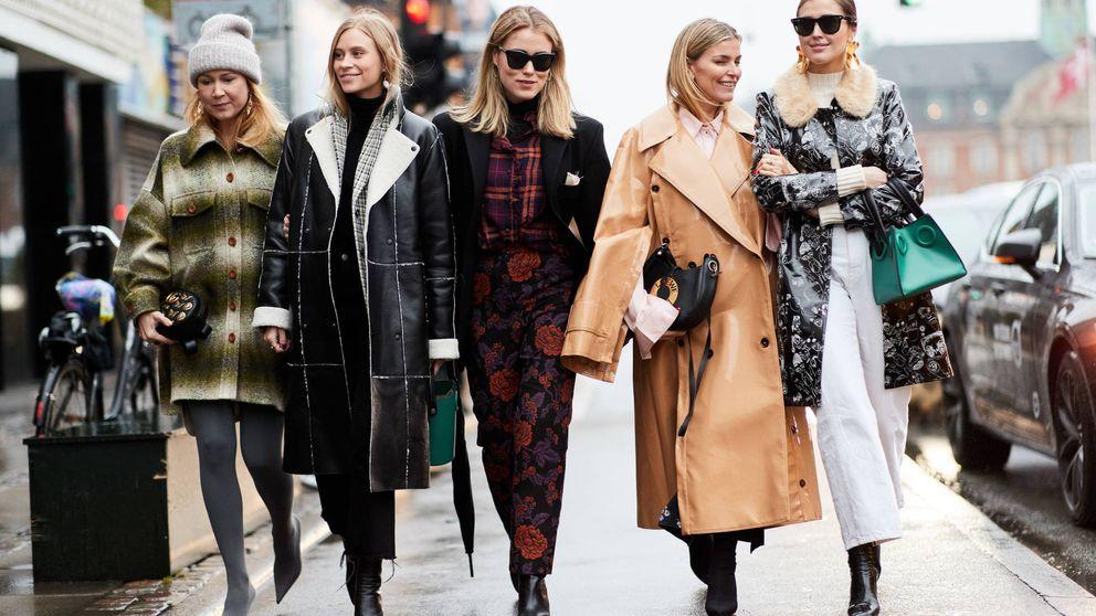 Los cinco abrigos que toda mujer debería tener