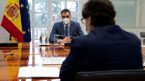 Sánchez convierte la remodelación del Gobierno en el trampolín electoral de Illa